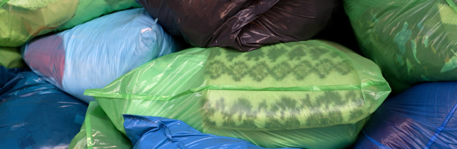 D Robinson and Company Textile Recyclers | Desborough